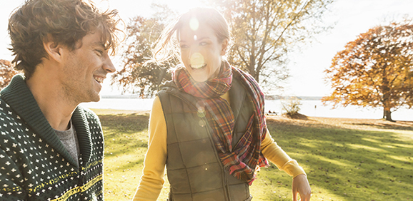 How to Stay Outside With Fall Allergies