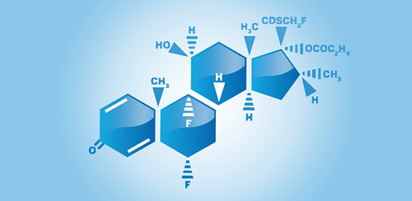 INSIDE THE MOLECULE: THE SCIENCE OF FLONASE®