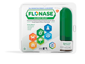 Drug Facts Flonase 174 Allergy Relief