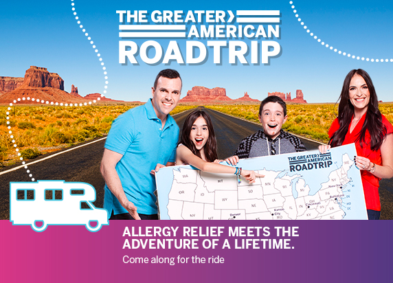 The Greater American Roadtrip